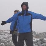 Ingar og Kåre i vinden
