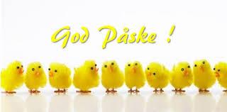God_paaske