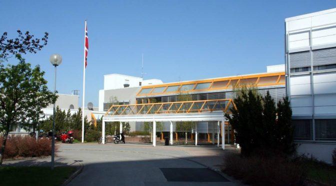 Vi besøker NRK tirsdag 23.januar