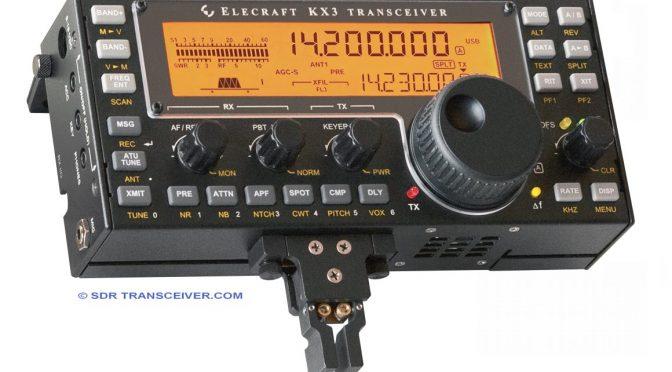 Bruk av SDR Radio