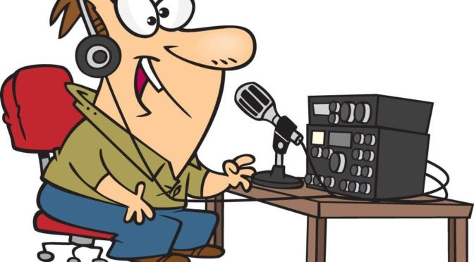 Nye radioamatører